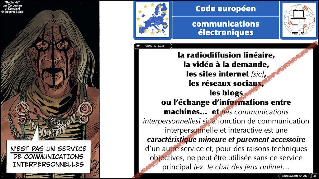 349-02 #SIGNAL #COMMUNICATIONS ELECTRONIQUES © Ledieu-Avocats technique droit numerique.046