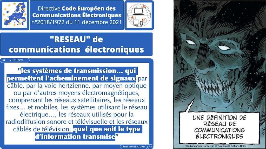 349-02 #SIGNAL #COMMUNICATIONS ELECTRONIQUES © Ledieu-Avocats technique droit numerique.048