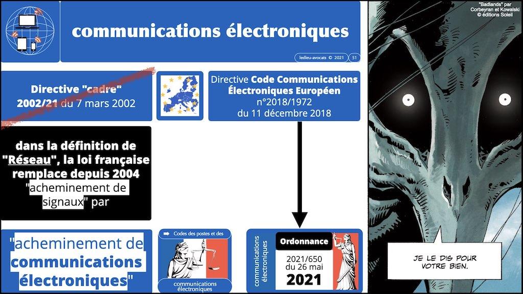 349-02 #SIGNAL #COMMUNICATIONS ELECTRONIQUES © Ledieu-Avocats technique droit numerique.051
