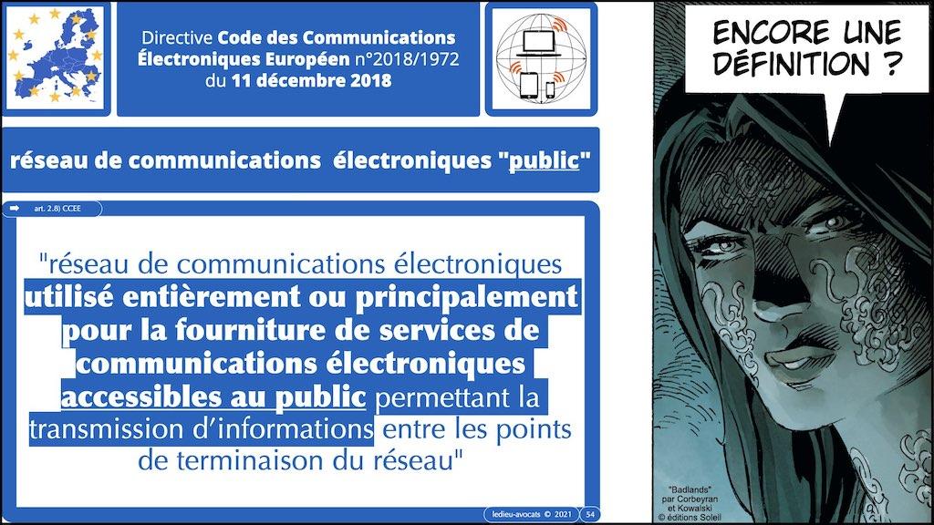 349-02 #SIGNAL #COMMUNICATIONS ELECTRONIQUES © Ledieu-Avocats technique droit numerique.054