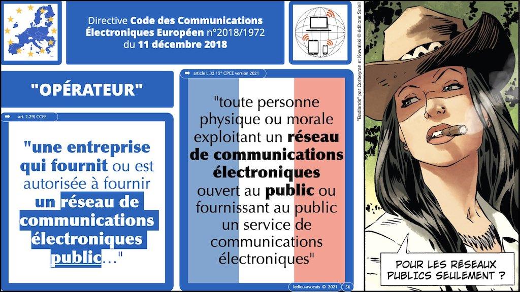 349-02 #SIGNAL #COMMUNICATIONS ELECTRONIQUES © Ledieu-Avocats technique droit numerique.056