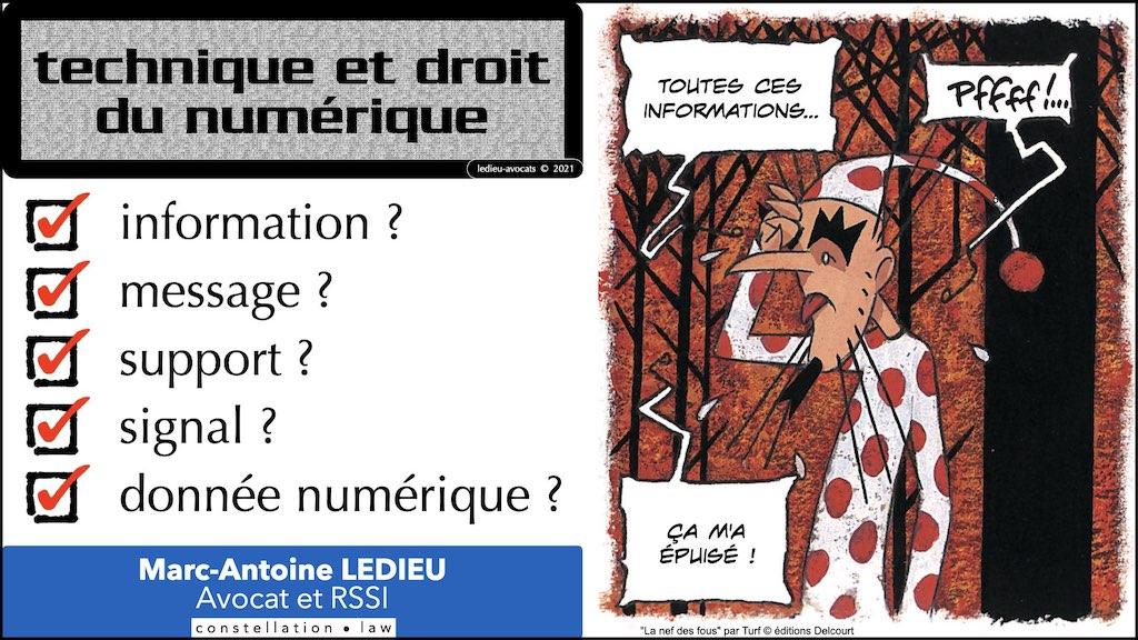 349-02 #SIGNAL #COMMUNICATIONS ELECTRONIQUES © Ledieu-Avocats technique droit numerique.058