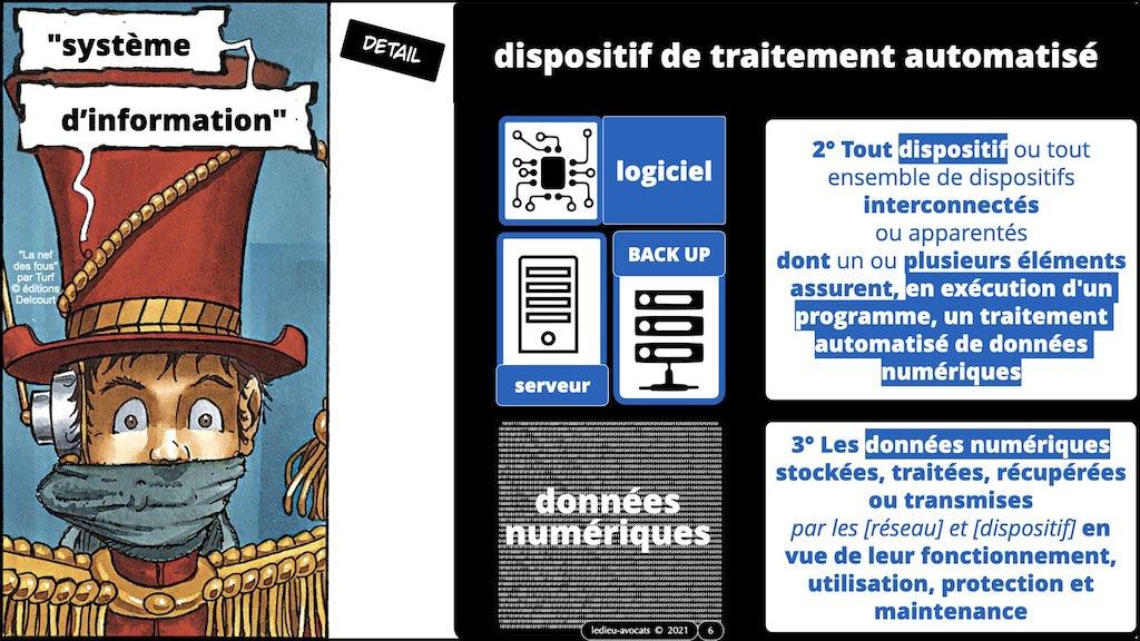 349-04 DEFINITION système d'information © Ledieu-Avocats technique droit numérique.006