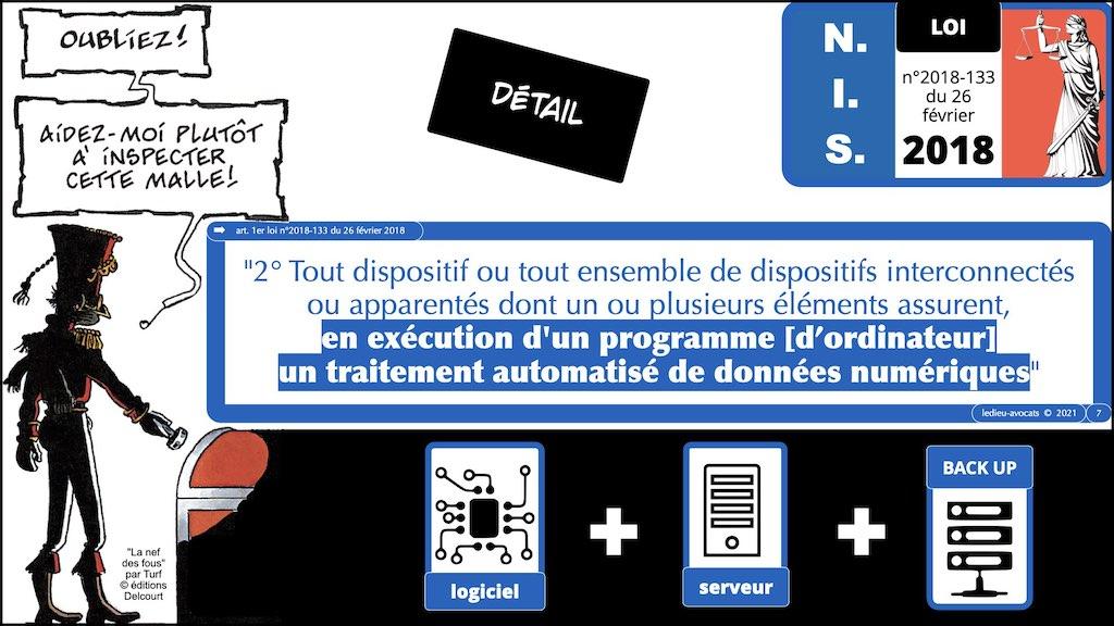 349-04 DEFINITION système d'information © Ledieu-Avocats technique droit numérique.007