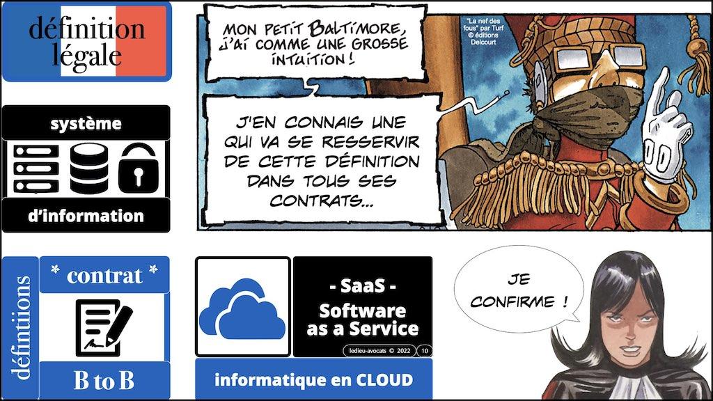 349-04 DEFINITION système d'information © Ledieu-Avocats technique droit numérique.010
