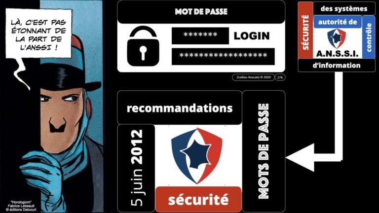 306 RGPD et jurisprudence e-Privacy données-personnelles 16:9 ©Ledieu-Avocats 05-10-2020 formation Les Echos Lamy Conference.276