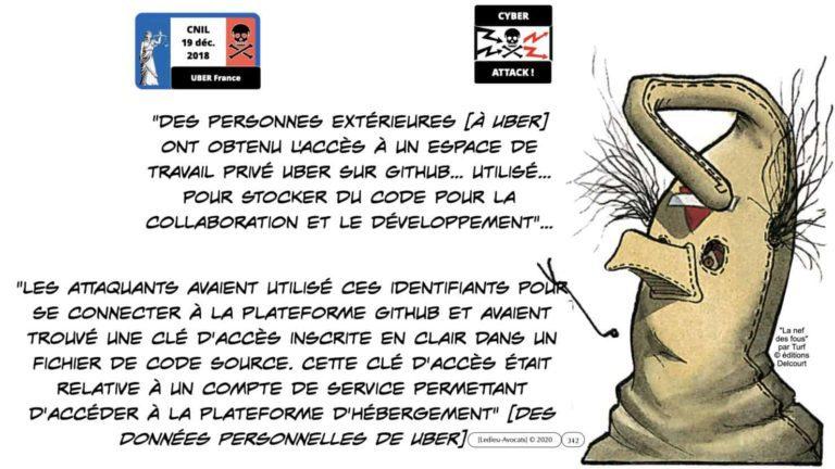306 RGPD et jurisprudence e-Privacy données-personnelles 16:9 ©Ledieu-Avocats 05-10-2020 formation Les Echos Lamy Conference.312