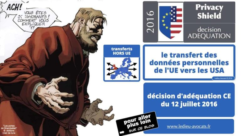 306 RGPD et jurisprudence e-Privacy données-personnelles 16:9 ©Ledieu-Avocats 05-10-2020 formation Les Echos Lamy Conference.330