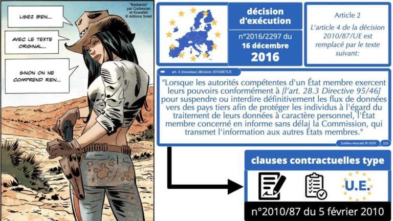 306 RGPD et jurisprudence e-Privacy données-personnelles 16:9 ©Ledieu-Avocats 05-10-2020 formation Les Echos Lamy Conference.335