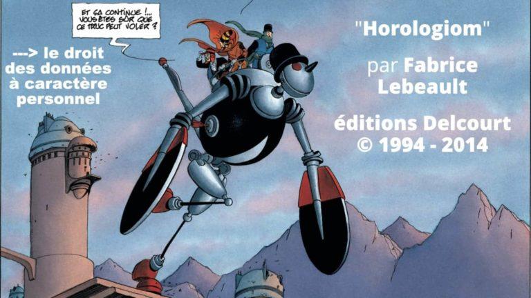 306 RGPD et jurisprudence e-Privacy données-personnelles 16:9 ©Ledieu-Avocats 05-10-2020 formation Les Echos Lamy Conference.347