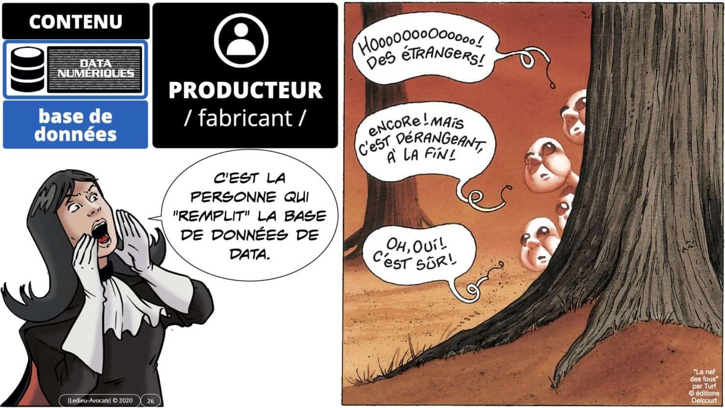 308 #EGE le droit de l'UE des bases de données *16:9* © Ledieu-avocat 21-10-2020.026