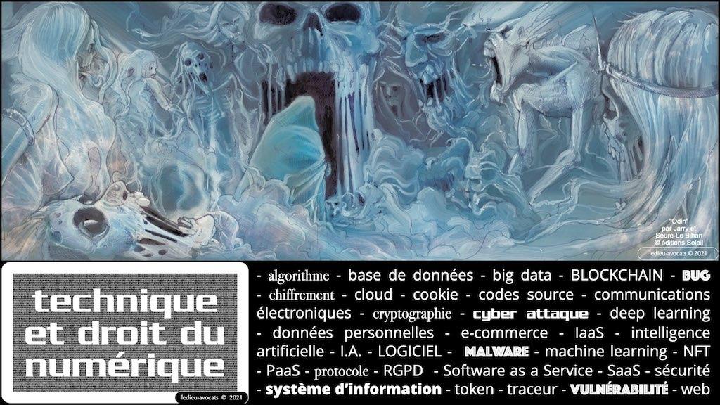#350 cyber sécurité cyber attaque #00 plan M2 PRO © Ledieu-Avocats technique droit numérique 04-10-2021.009