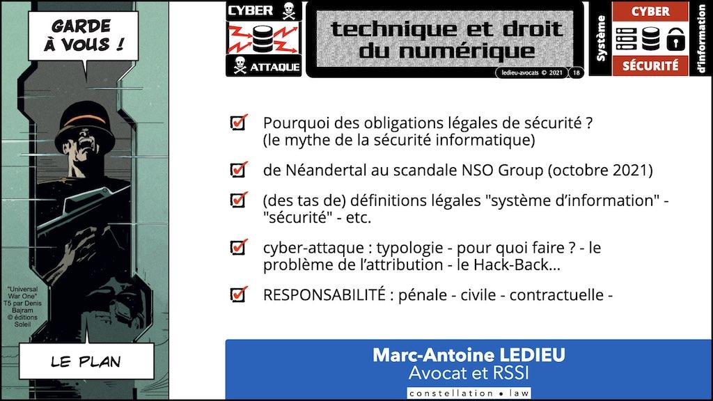 #350 cyber sécurité cyber attaque #00 plan M2 PRO © Ledieu-Avocats technique droit numérique 04-10-2021.018