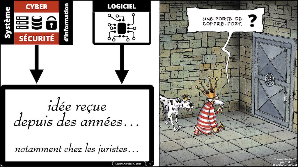 #350 cyber sécurité cyber attaque #01 MYTHE sécurité informatique © Ledieu-Avocats technique droit numérique.004