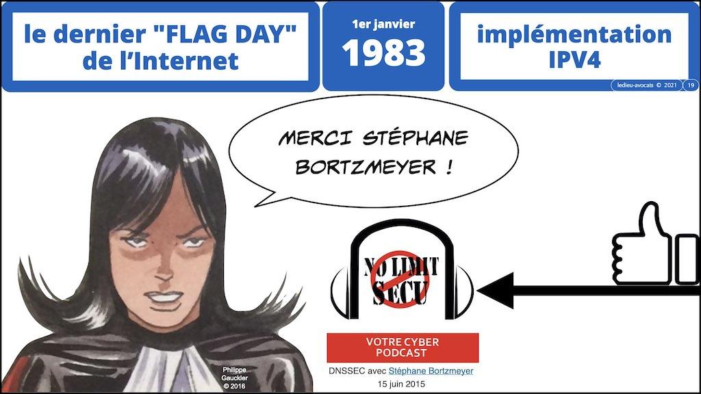 #350 cyber sécurité cyber attaque #02 CHRONOLOGIE 1945-2021 © Ledieu-Avocats technique droit numérique.019