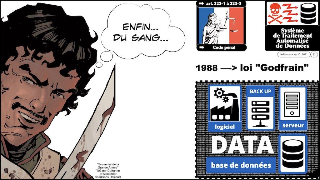 #350 cyber sécurité cyber attaque #02 CHRONOLOGIE 1945-2021 © Ledieu-Avocats technique droit numérique.022