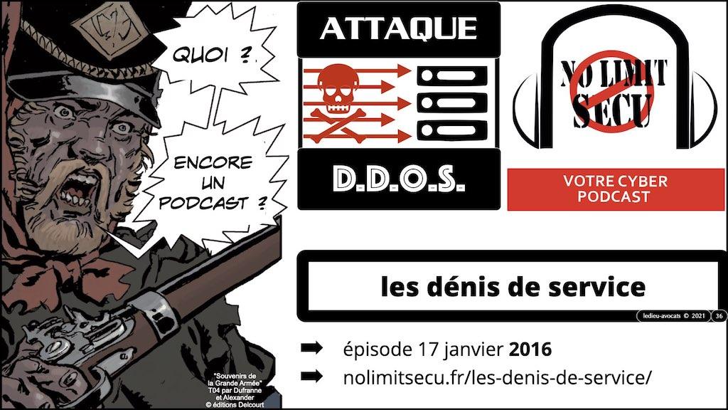 #350 cyber sécurité cyber attaque #02 CHRONOLOGIE 1945-2021 © Ledieu-Avocats technique droit numérique.036