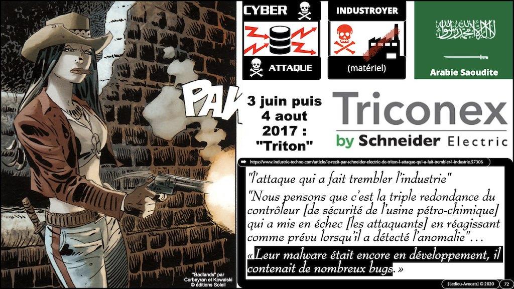 #350 cyber sécurité cyber attaque #02 CHRONOLOGIE 1945-2021 © Ledieu-Avocats technique droit numérique.072