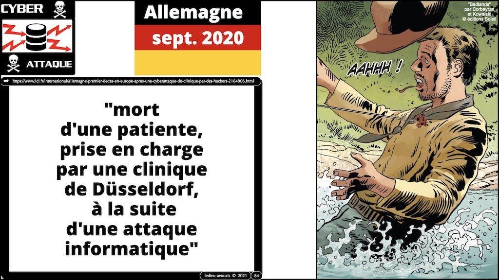 #350 cyber sécurité cyber attaque #02 CHRONOLOGIE 1945-2021 © Ledieu-Avocats technique droit numérique.084