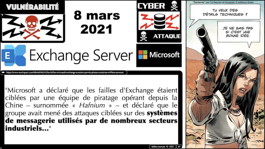 #350 cyber sécurité cyber attaque #02 CHRONOLOGIE 1945-2021 © Ledieu-Avocats technique droit numérique.097