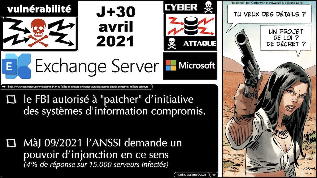 #350 cyber sécurité cyber attaque #02 CHRONOLOGIE 1945-2021 © Ledieu-Avocats technique droit numérique.099