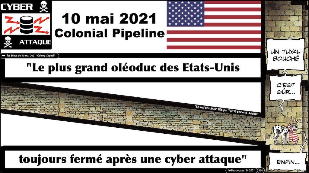#350 cyber sécurité cyber attaque #02 CHRONOLOGIE 1945-2021 © Ledieu-Avocats technique droit numérique.101
