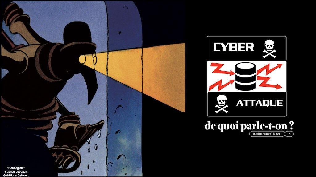 #350 cyber sécurité cyber attaque #11 DEFINITION civile et militaire + SYNTHESE © Ledieu-Avocats technique droit numérique.002