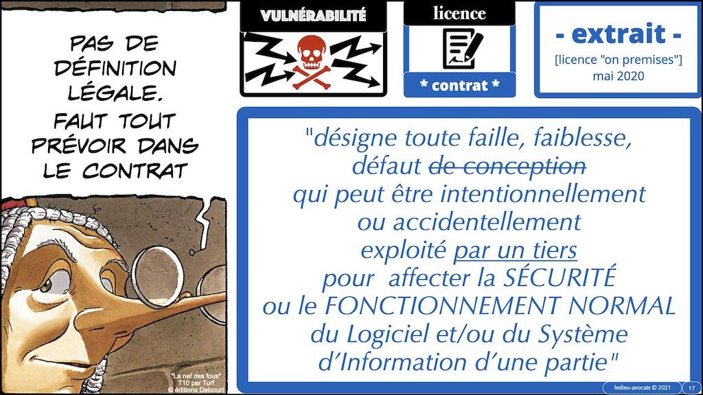 #350 cyber sécurité cyber attaque #11 DEFINITION civile et militaire + SYNTHESE © Ledieu-Avocats technique droit numérique.017