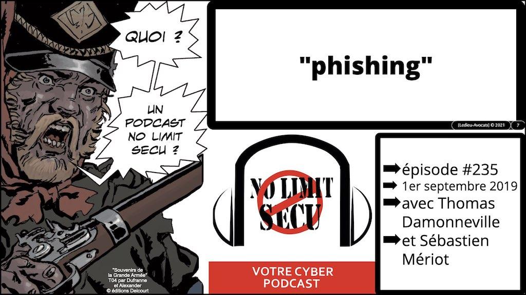 #350 cyber sécurité cyber attaque #12 DEROULEMENT type + EFR © Ledieu-Avocats technique droit numérique.007
