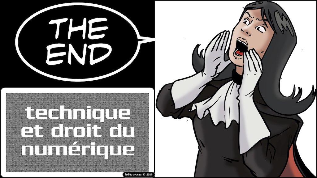 #350 cyber sécurité cyber attaque #12 DEROULEMENT type + EFR © Ledieu-Avocats technique droit numérique.016