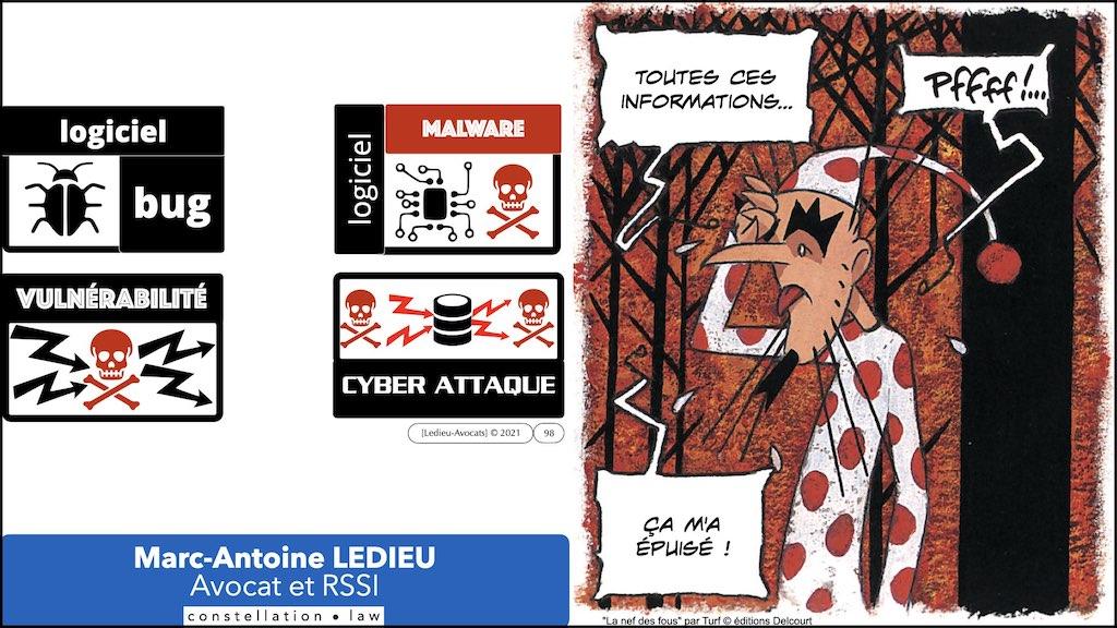 #352-03 cyber-attaques expliquées aux cercles de progrès du Maroc © Ledieu-Avocats technique droit numérique.098