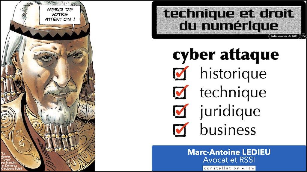 #352-03 cyber-attaques expliquées aux cercles de progrès du Maroc © Ledieu-Avocats technique droit numérique.104