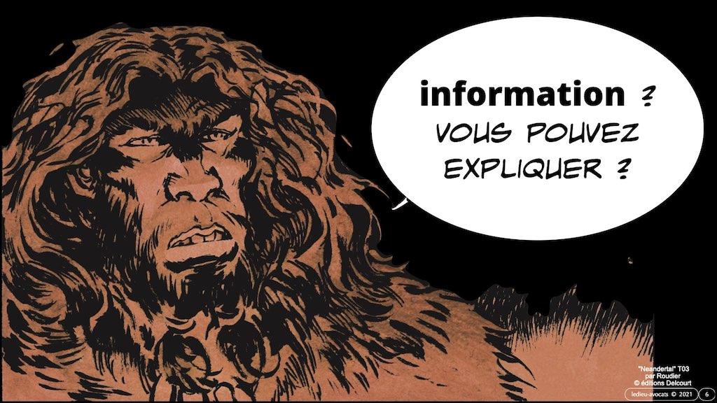 #353-01 #INFORMATION #MESSAGE #SIGNAL © Ledieu-Avocats technique droit numerique.006