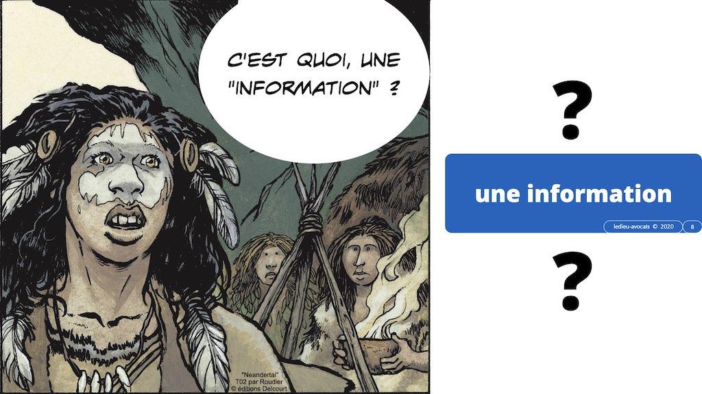 #353-01 #INFORMATION #MESSAGE #SIGNAL © Ledieu-Avocats technique droit numerique.008