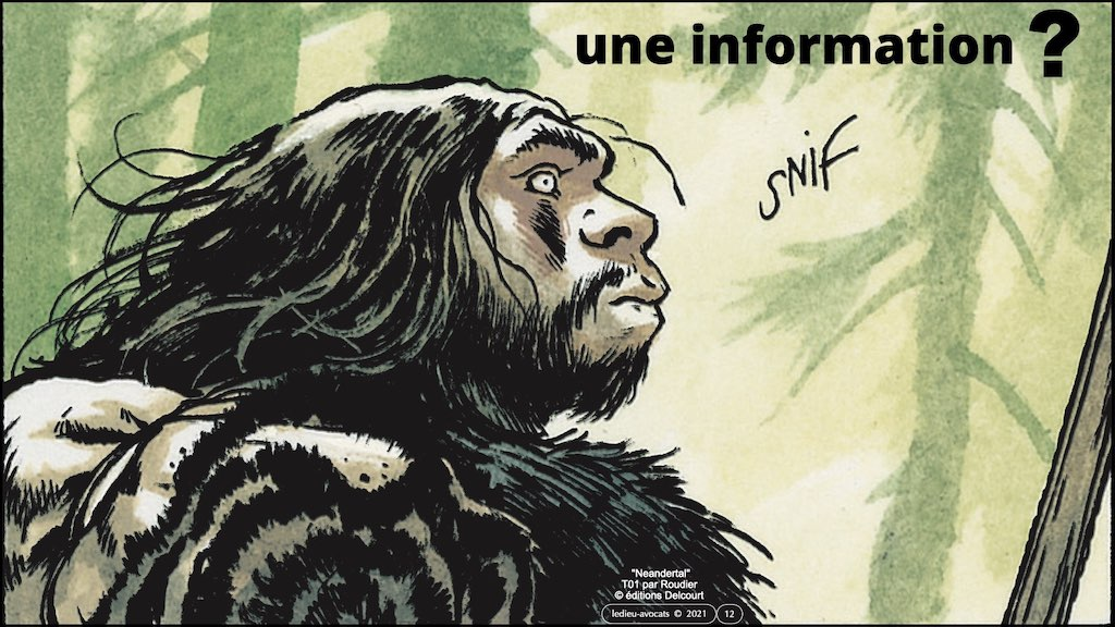#353-01 #INFORMATION #MESSAGE #SIGNAL © Ledieu-Avocats technique droit numerique.012