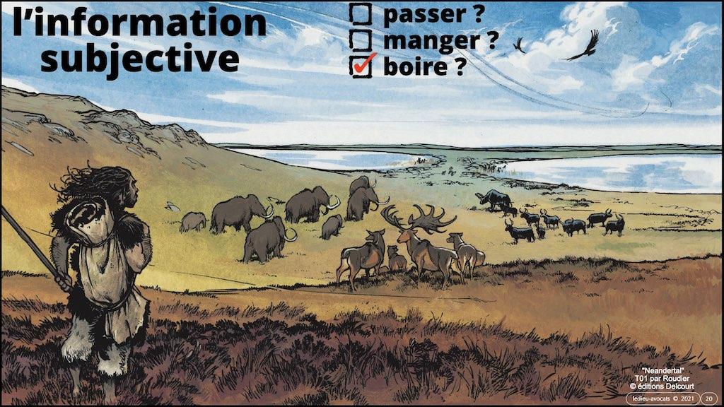 #353-01 #INFORMATION #MESSAGE #SIGNAL © Ledieu-Avocats technique droit numerique.020