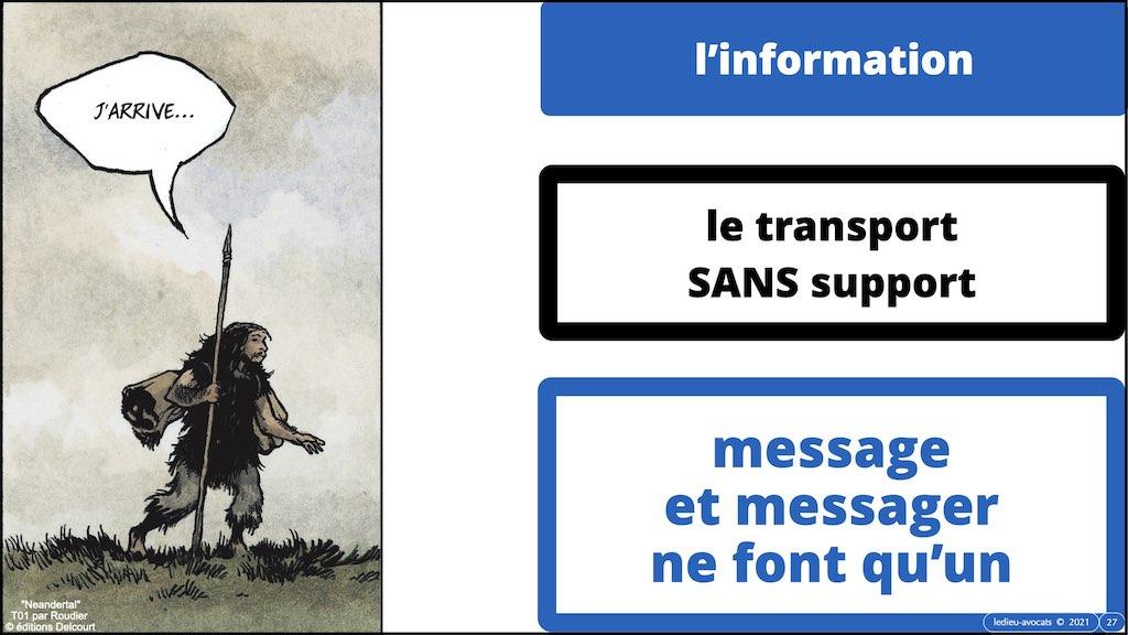 #353-01 #INFORMATION #MESSAGE #SIGNAL © Ledieu-Avocats technique droit numerique.027