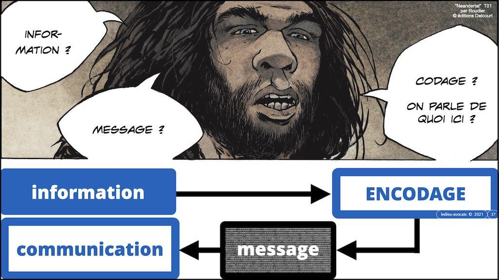 #353-01 #INFORMATION #MESSAGE #SIGNAL © Ledieu-Avocats technique droit numerique.037