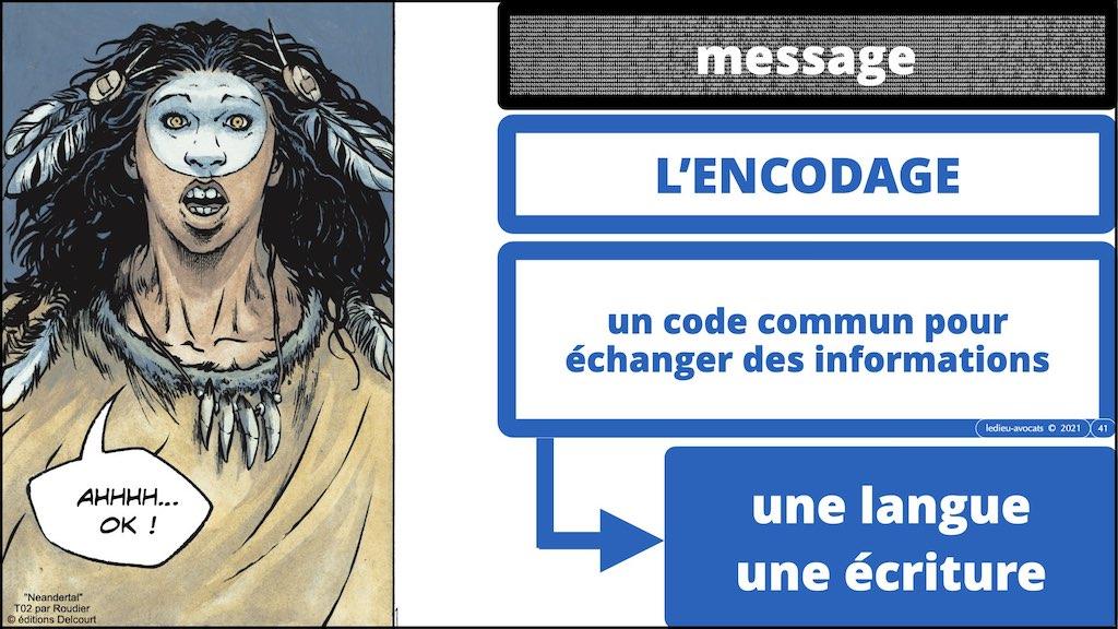 #353-01 #INFORMATION #MESSAGE #SIGNAL © Ledieu-Avocats technique droit numerique.041