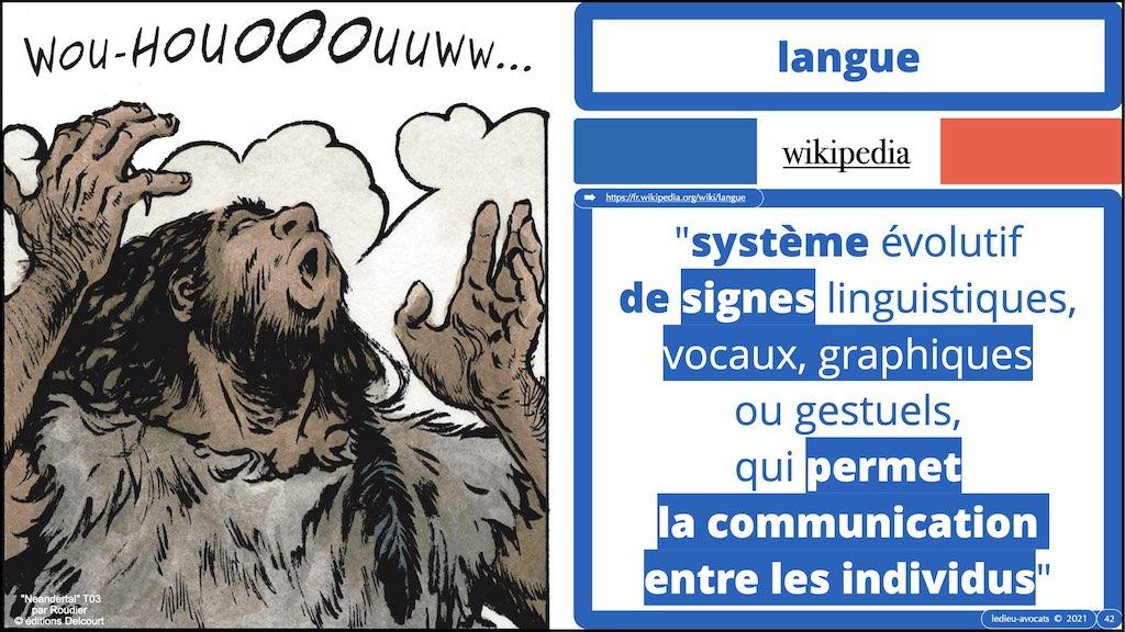 #353-01 #INFORMATION #MESSAGE #SIGNAL © Ledieu-Avocats technique droit numerique.042