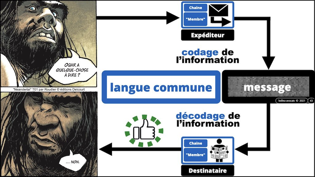 #353-01 #INFORMATION #MESSAGE #SIGNAL © Ledieu-Avocats technique droit numerique.043