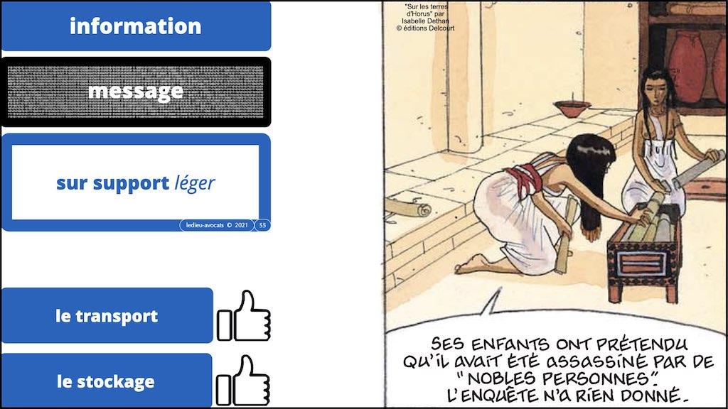 #353-01 #INFORMATION #MESSAGE #SIGNAL © Ledieu-Avocats technique droit numerique.055