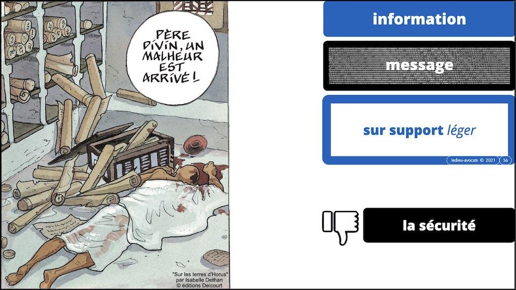 #353-01 #INFORMATION #MESSAGE #SIGNAL © Ledieu-Avocats technique droit numerique.056