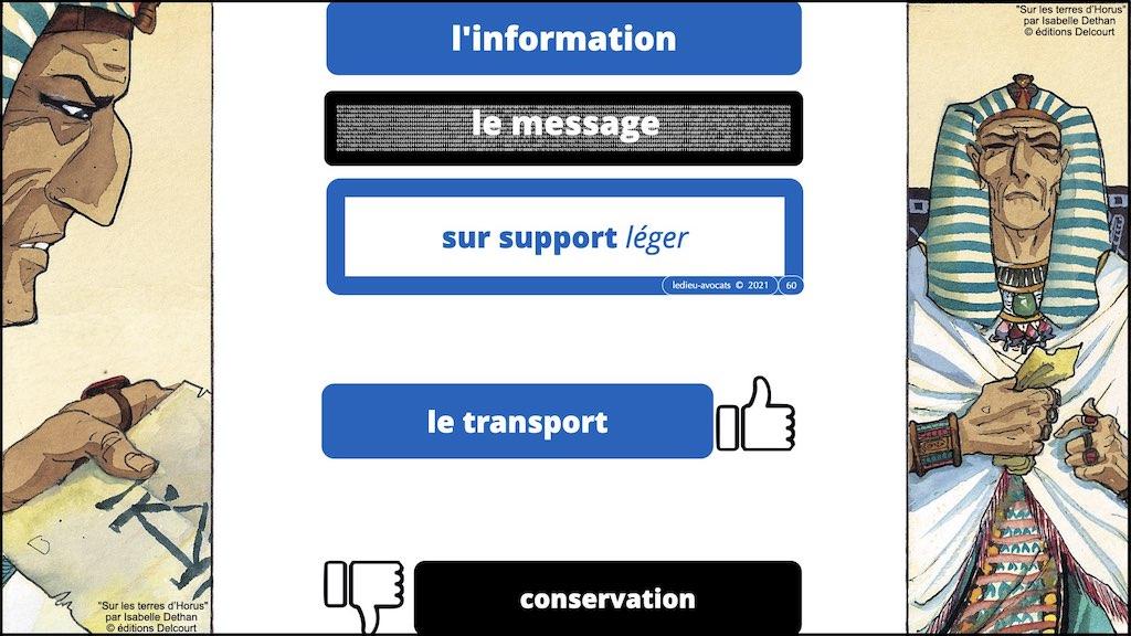 #353-01 #INFORMATION #MESSAGE #SIGNAL © Ledieu-Avocats technique droit numerique.060