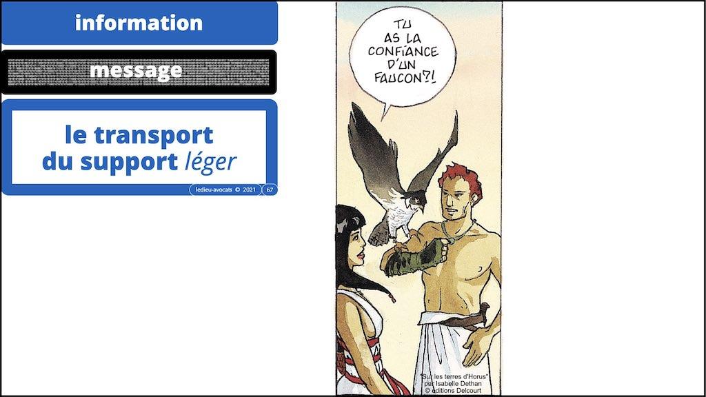 #353-01 #INFORMATION #MESSAGE #SIGNAL © Ledieu-Avocats technique droit numerique.067