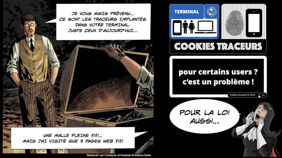 CNIL cookie traceur e-privacy RGPD ©Ledieu-Avocats