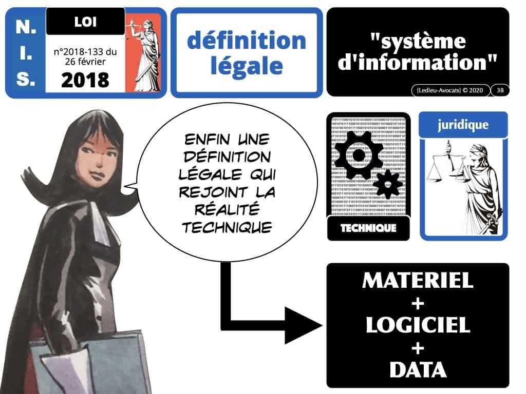 système d'information ?