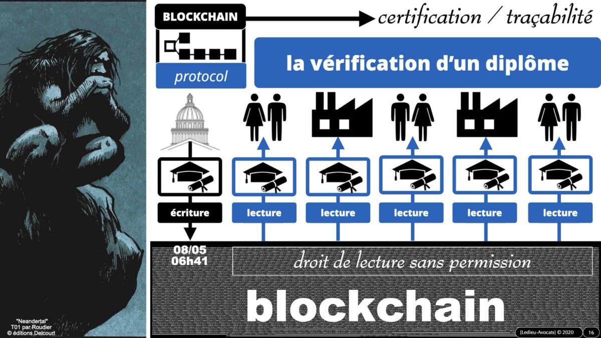 cas d'usage blockchain et cyber sécurité podcast NoLimitSecu © Ledieu-Avocats 28-02-2021