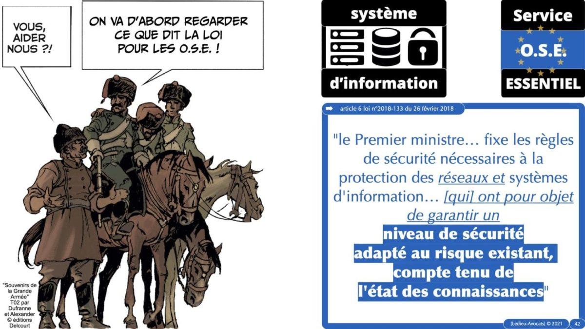 342 cyber sécurité #2 OIV OSE analyse risque EBIOS RM © Ledieu-avocat 15-07-2021.042