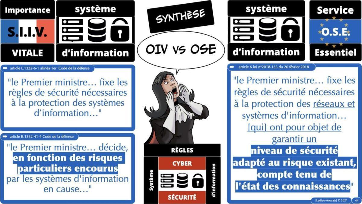 342 cyber sécurité #2 OIV OSE analyse risque EBIOS RM © Ledieu-avocat 15-07-2021.044